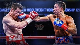 Download Canelo Alvarez vs Gennady Golovkin: Knockouts/Highlights Video