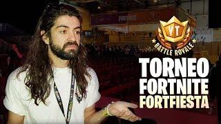 Download TORNEO FORTNITE (debería estar entrevistando) Video