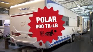 Download Per visar Polar 800 TR LB Video