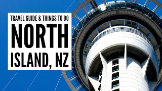 Download New Zealand North Island Travel Guide - Tour the World TV Video