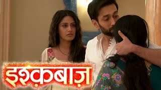 Download On Location Of TV Serial 'Ishqbaaz' Emotional Bonding With Shivaay & Mother Video