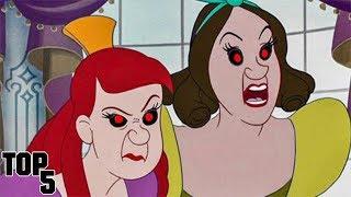 Download Top 5 Real Stories Behind Disney Movies - SHOCKING Video