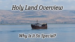 Download Holy Land Overview Tour: See all the Major Holy Sites of Israel in HD Video
