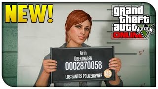 Download GTA 5 Online PS4 / Xbox One - NEW CHARACTER CREATION MENU! (All Features & Character Transfer) Video