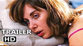 Download HORSE GIRL Trailer (2020) Alison Brie, Netflix Movie Video