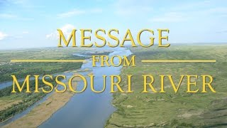 Download Standing with Standing Rock - Message from Missouri River with OJD Video