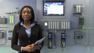 Download Demonstration Room Tour - SIMATIC S7-1500 - Integrated Diagnostics Video
