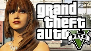 Download GTA 5 - The Mystery of Sapphire the Stripper (Funny Moments In Grand Theft Auto V) Video