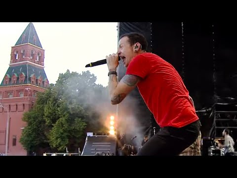 What I've Done [Live in Red Square 2011] - Linkin Park