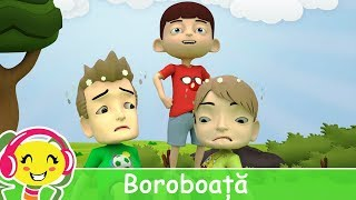 Download Boroboata - Cantec Animat Pentru Copii Video