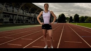 Download Partially-sighted Paralympian Libby Clegg gets to see boyfriend clearly - BBC Click Video