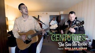 Download 'She Saw Me Rockin' The Centuries VIVA LAS VEGAS (bopflix sessions) BOPFLIX Video