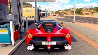 Download Forza Horizon 3 Ferrari LaFerrari Gameplay HD 1080p Video