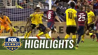 Download USA vs. Jamaica | 2017 CONCACAF Gold Cup Highlights Video