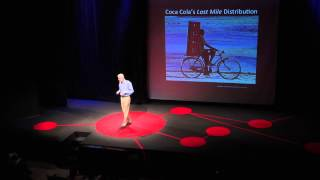 Download Getting medicines to the middle of nowhere: Chris Wright at TEDxTacoma Video
