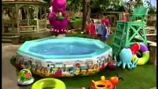 Download The Best Barney trailer Video