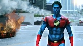 Download Captain Planet Movie Trailer (FAN-MADE) Video