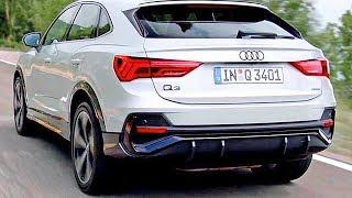 Download Audi Q3 Sportback (2020) Compact SUV Coupe – Design, Interior, Driving Video