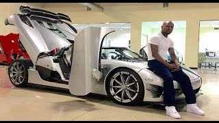 Download Top 5 Most Expensive Cars in the World 2015 Video