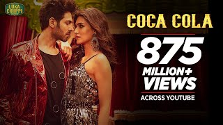 Download Luka Chuppi: COCA COLA Song | Kartik A, Kriti S | Tony Kakkar Tanishk Bagchi Neha Kakkar Young Desi Video