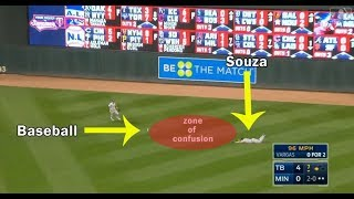 Download MLB Unexpected Plays of 2017 ᴴᴰ Video