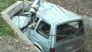 Download High Speed Fatal Crash Video