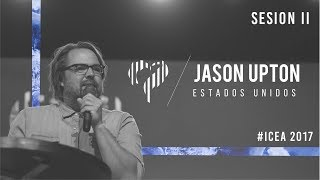Download Ministración I | Jason Upton | ICEA 2017 Video