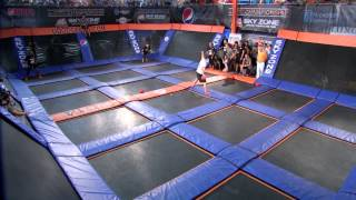 Download Ultimate Dodgeball Championship Finals at Sky Zone Video