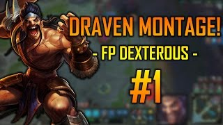Download FP Dexterous - DRAVEN MONTAGE #1! Video