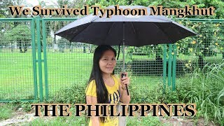 Download We Survived Typhoon Mangkhut : The Philippines Video