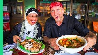 Download Filipino HALAL Food Tour! The HIDDEN Muslim Eateries of Davao, Mindanao! *Mountain Dew* Video