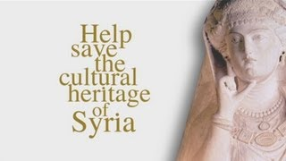 Download Help save the cultural heritage of Syria (short version) Video