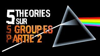 Download 5 THÉORIES SUR PINK FLOYD, BLINK 182, IMAGINE DRAGONS, SUPERTRAMP et LYNYRD SKYNYRD Video