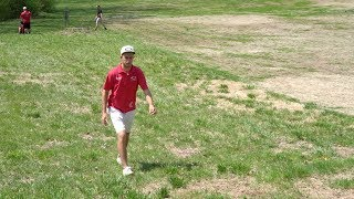 Download CTP Challenge with Ricky Wysocki at Bowling Green | Disc Golf Adventure Video