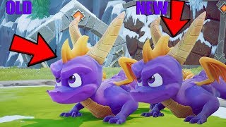 Download Spyro Reignited Trilogy Criticism Video