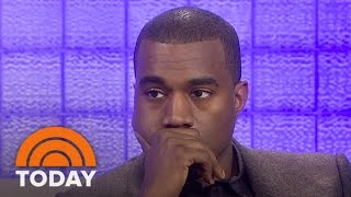 Download #TBT: Kanye West's 2010 Interview With Matt Lauer | TODAY Video