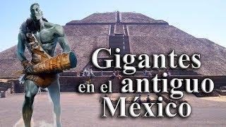 Download Gigantes en el Antiguo México - Arquelogia e Historia Prohibida - Génesis 6 Video