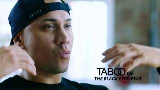 Download Taboo ″The Fight″ Video