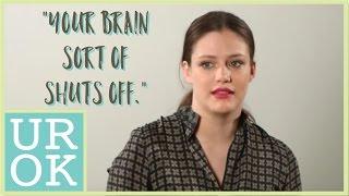 Download Sarah Hartshorne on living with PTSD Video
