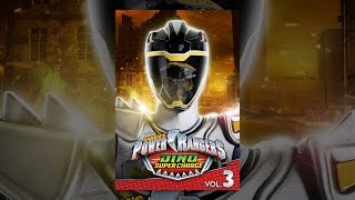 Download Power Rangers Dino Super Charge: Vol 3 Video