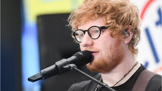 Download This Is What Ed Sheeran's Game of Thrones Song Was About Video