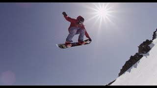 Download RED Collective: Burton 4K | Keeping the Sport of Snowboarding Authentic Video