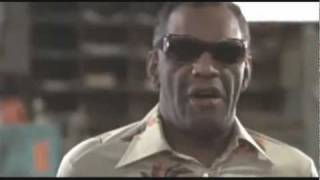Download Ray Charles cameo in the 1980 Blues Brothers movie Video