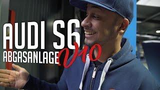 Download JP Performance - Audi S6 V10   Abgasanlage Video