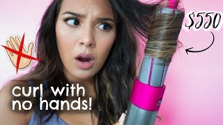 Download Beauty Busters: Trying the DYSON Airwrap! Is it Worth It?! Video