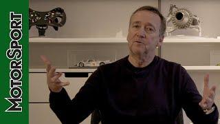 Download 2018 Australian MotoGP: Rider insight with Freddie Spencer Video