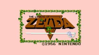 Download The Legend of Zelda 1986 Nes - Quality Upgrade Video
