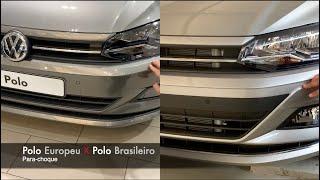 Download Comparativo entre o VW Polo Brasileiro e o Polo Europeu Video