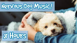 Download Songs for Nervous Dogs! Calm Your Anxious Pup, Soothing Music for Hyperactive Dogs, Help with Sleep! Video
