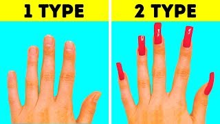 Download THERE ARE ONLY TWO TYPES OF GIRLS || WHICH ONE ARE YOU? Video